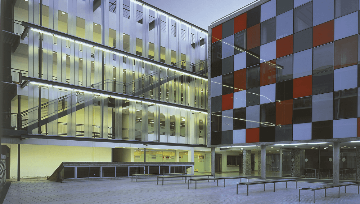 Biblioteca FAAD